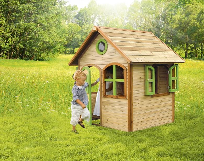 Kinder Spielhaus Holz ? Flashzoom.info Spielhaus Im Garten Kinderspielhaus Holz