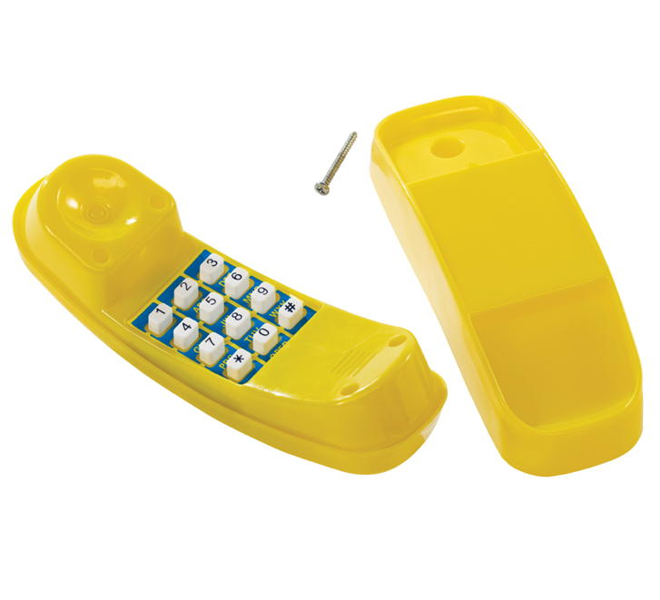 telefon axi kindertelefon zubeh r f r kinderspielhaus online shop g nstig angebot. Black Bedroom Furniture Sets. Home Design Ideas